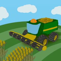 Farm Baler Android App Game
